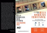 XVI Edizione 2021 - Bella Basilicata Film Festival