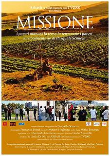 Missione di Pasquale Scimeca - Sezione Scuola del Bella Basilicata Film Festival