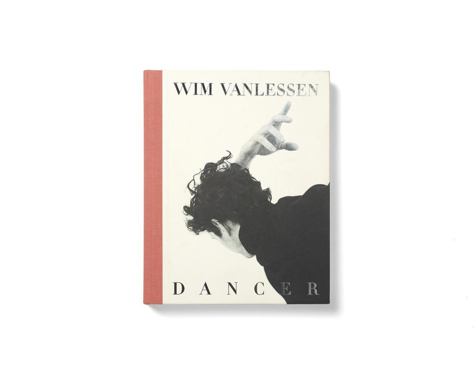 Dancer: Wim Vanlessen