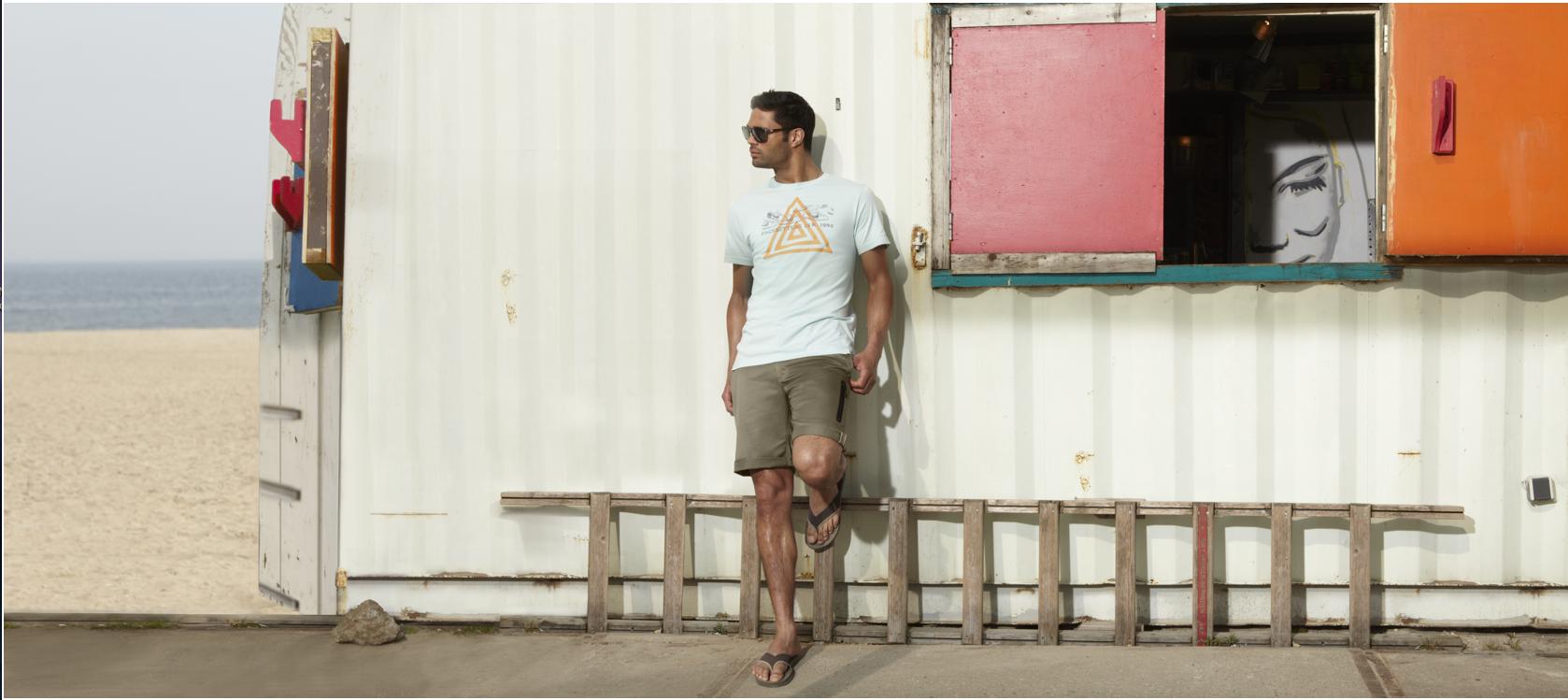 Nike Men's Sportswear Summer Looks