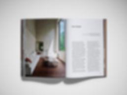 Portraits of Interiors by Laziz Hamani and Michael Gardner