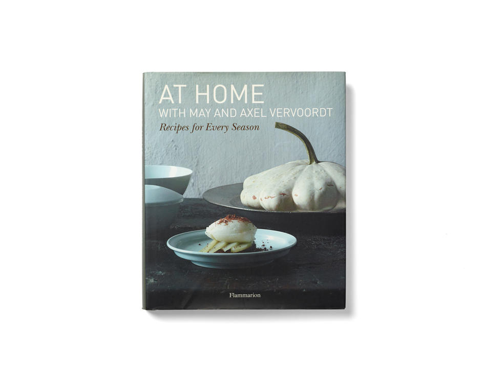 At Home: Recipes for Every Season