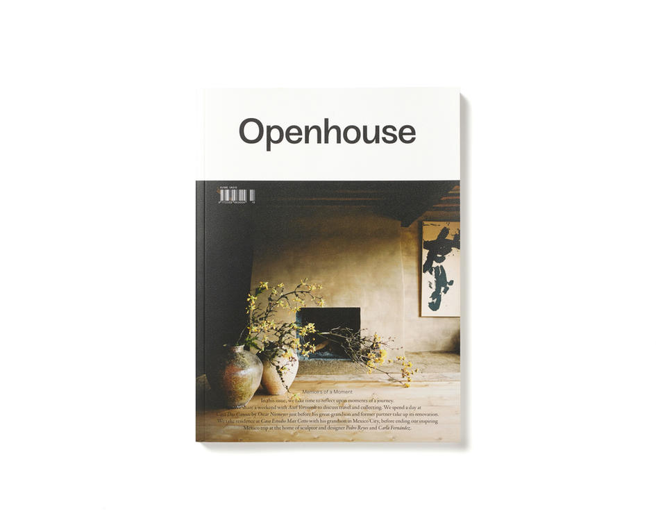 Openhouse, issue 13