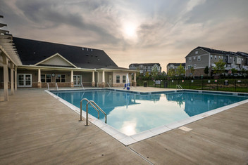 Park Place Clubhouse, Cranberry Twp. PA