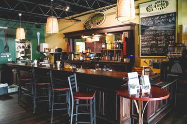 Shu Brew Bar, Zelienople PA