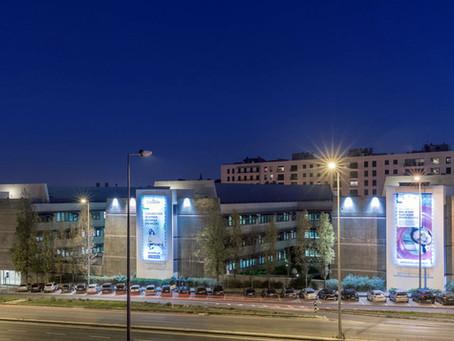 Positive Benefits brings energy efficiency to the Lusíadas Saúde Group hospital units