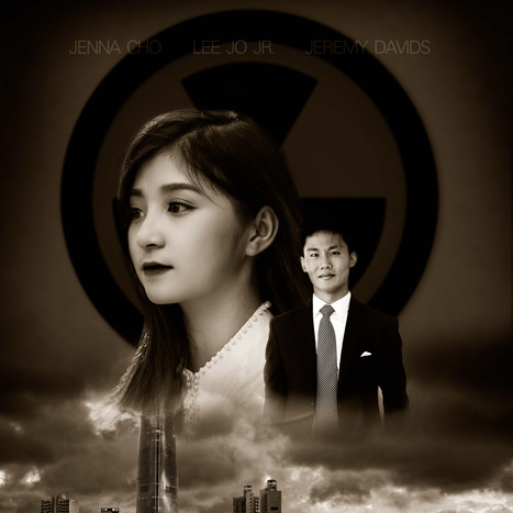 Sea of Seoul Movie Poster