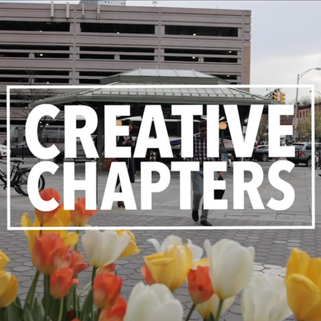 Creative Chapters