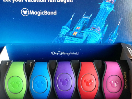 How to Use Your Disney Magic Band to Its Full Potential