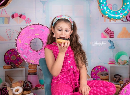 How to Plan the Perfect Donut Themed Birthday Party