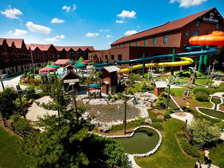 Great Wolf Lodge Tips & Tricks