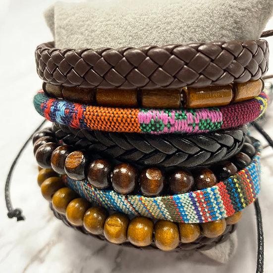 liv and viv Mystery Bundles - Bracelets