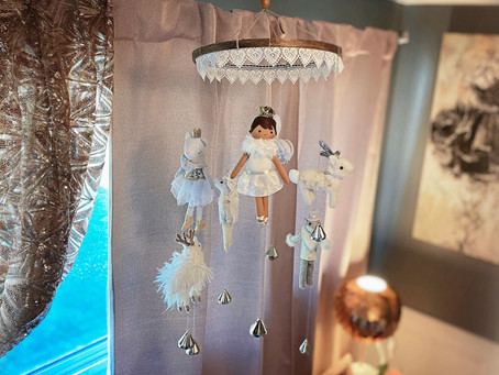 How to Create a Whimsical Mobile