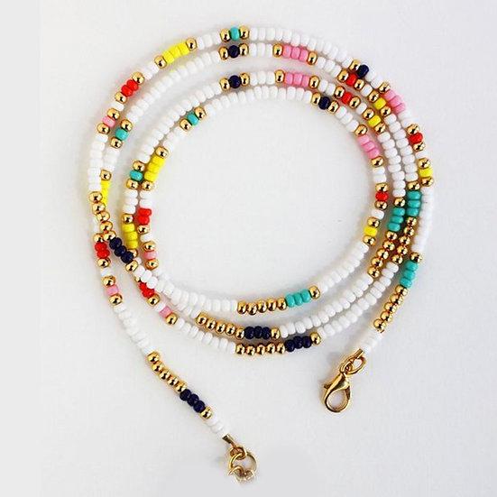 Wrap Around Bracelet - Jewelry Making Kit