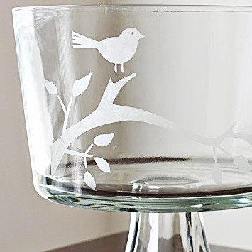 Glass Etching - Arts & Craft Kit