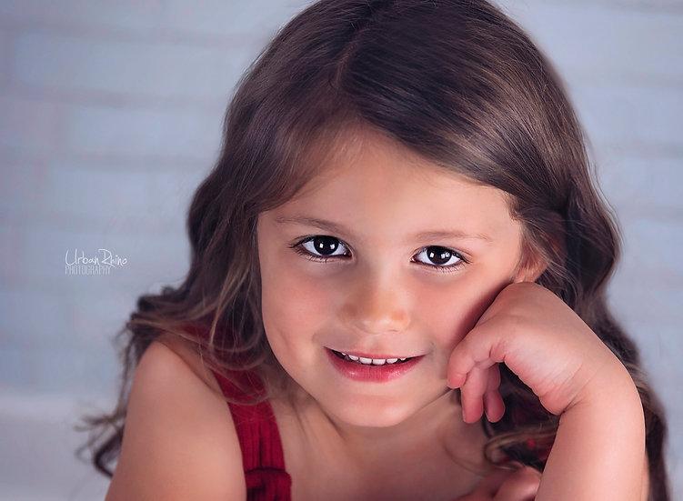 Photoshop Webinar: Editing Portraits - February 24th