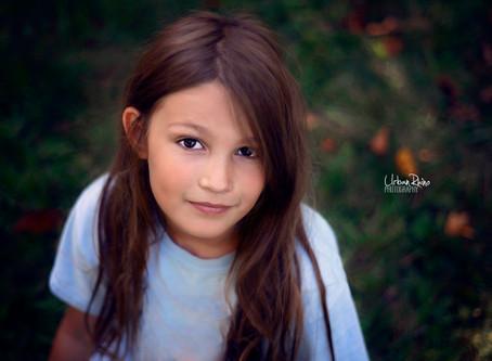 How to Fix Hair Flyaways in Adobe Photoshop