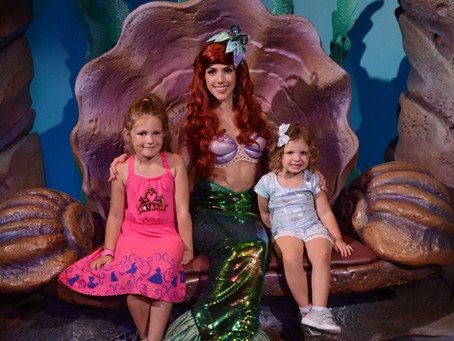 Tips for Finding All Your Favorite Characters at Disney World