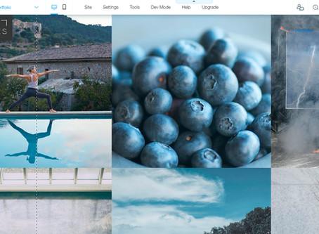 Uploading & Editing Images on Your Wix Website