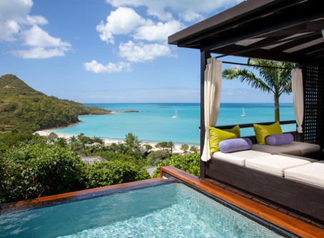 Antigua...Everything You Need to Know