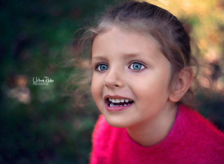 How to Make Your Subject's Eyes Pop in Adobe Photoshop