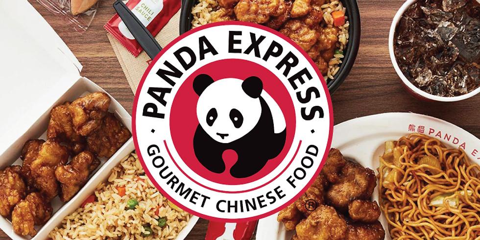 Panda Express Fundraiser Night