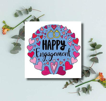 Happy Engagement