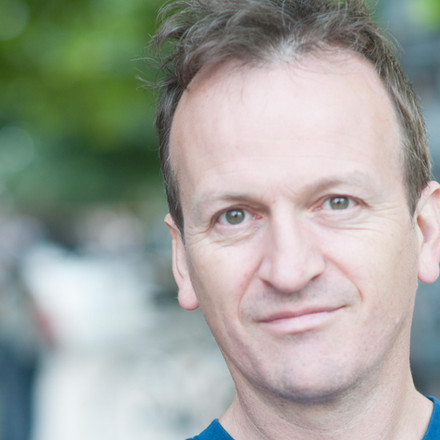 Dirk Haubrich