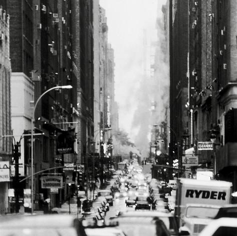 Street, NYC