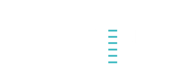 Royal Cresent Apartments Logo