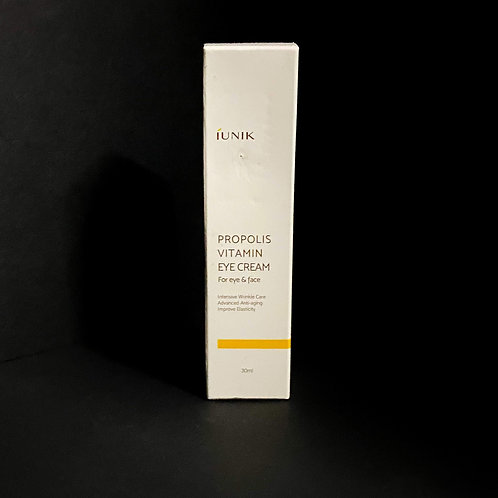 Propolis Vitamin Eye Cream 30ml - [iUNIK]