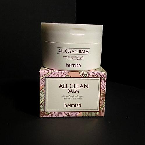 All Clean Balm 120ml [Heimish]