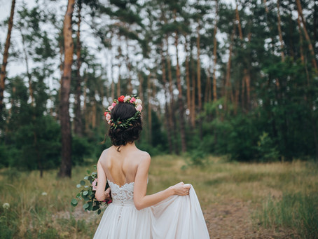 How to Look Your Best for your Wedding Day