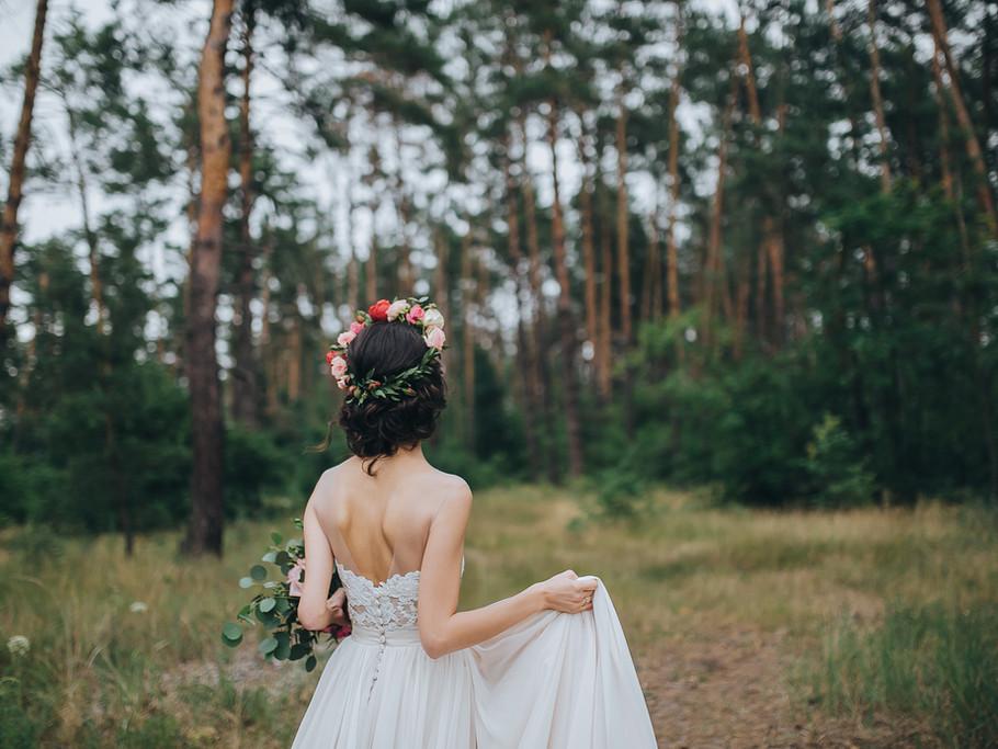 Prewedding gown Royal Garden Bridal