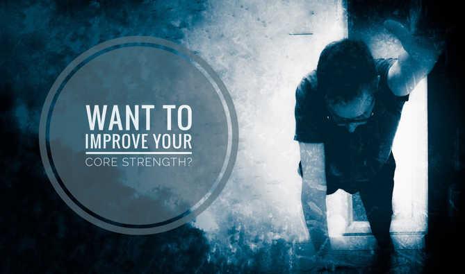 Improve Core Strength Yoga Pilates Westhoughton Bolton