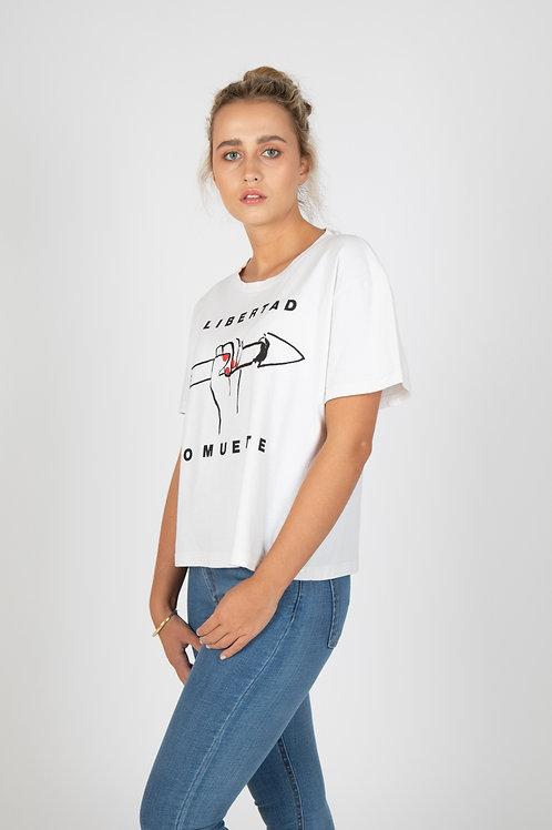 Camiseta Las Lanceras