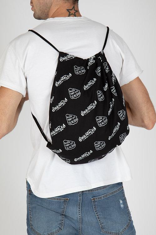 Backpack Birra para los Vencidos
