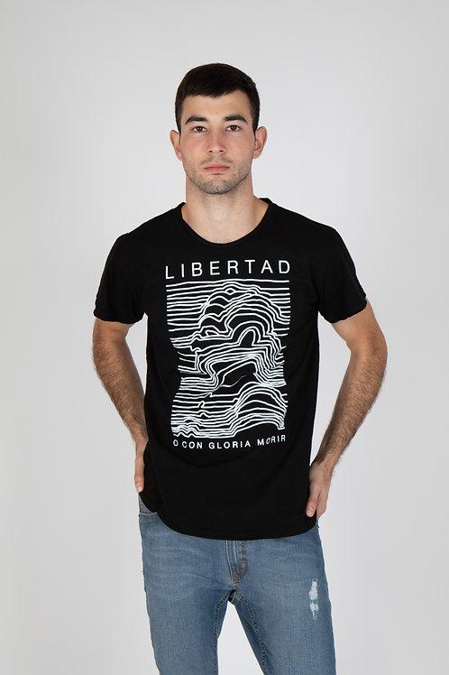 T-shirt Artigas División