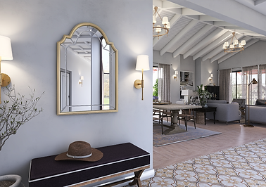 Country site house _Hallway-173.png