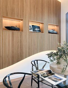TSB Architecture & Interiors