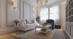 primrose 4 ground floor _Living Room-230