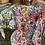 Thumbnail: Tea Towel |Summer Blooms White