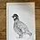 Thumbnail: Partridge Greetings Card