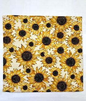 Sunflower Napkins - Set Of Four