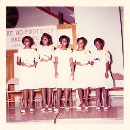 Karen, Her Sisters & Friends