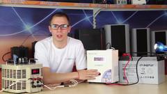 Энергия ИБП Pro
