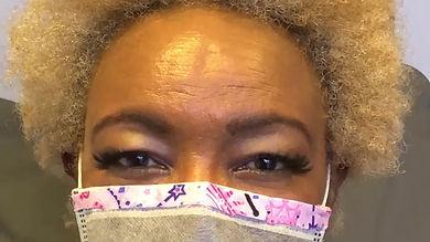 Just Breathe Mask Customer Testimony