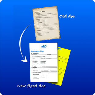 Fix Document Design Service.png