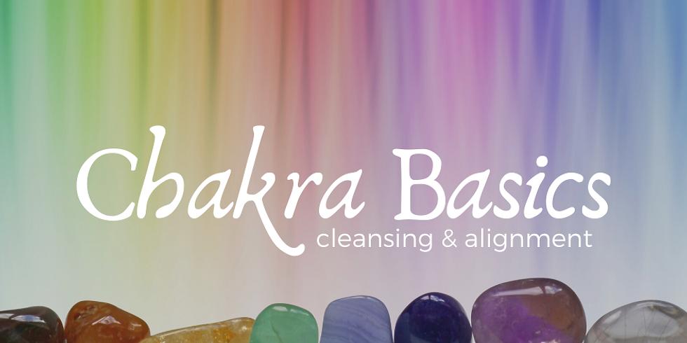 Chakra Basics