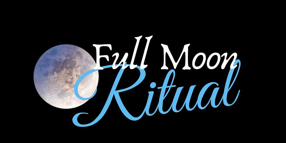 January Full Moon Ritual